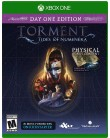 Jogo Torment Tides of Numenera Xbox One Techland