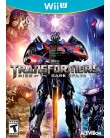 Jogo Transformers: Rise of the Dark Spark Wii U Activision