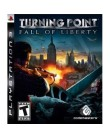 Jogo Turning Point: Fall of Liberty PlayStation 3 Codemasters