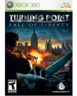 Jogo Turning Point: Fall of Liberty Xbox 360 Codemasters