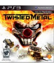 Jogo Twisted Metal PlayStation 3 Sony