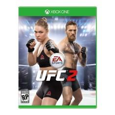 Foto Jogo UFC 2 Xbox One EA