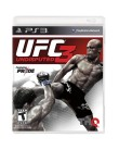 Jogo UFC Undisputed 3 PlayStation 3 THQ