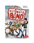 Jogo Ultimate Band Wii Disney