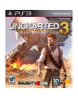 Jogo Uncharted 3: Drake's Deception PlayStation 3 Sony