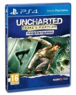 Jogo Uncharted Drake's Fortune PS4 Naughty Dog