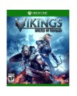 Jogo Vikings Wolves of Midgard Xbox One Kalypso Media