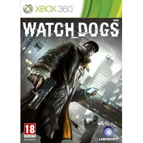 Foto Jogo Watch Dogs Xbox 360 Ubisoft