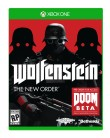 Jogo Wolfenstein The New Order Xbox One Bethesda