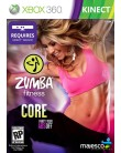 Jogo Zumba Fitness Core Xbox 360 Majesco Entertainment