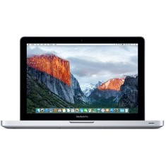 "Foto Macbook Apple Macbook Pro Intel Core i5 8GB de RAM HD 500 GB 13,3"" Mac OS X v10.7 Lion MD101"