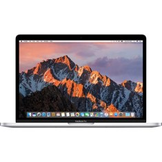 "Foto Macbook Pro Apple MLUQ2BZ/A Intel Core i5 13,3"" 8GB SSD 256 GB Mac OS Sierra"
