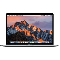 "Foto Macbook Pro Apple MLW82LL/A Intel Core i7 15,4"" 16GB Radeon 455 SSD 512 GB"