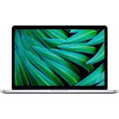 "Foto Macbook Pro Apple Mgxa2bz/A Intel Core i7 15,4"" 16GB SSD 256 GB"