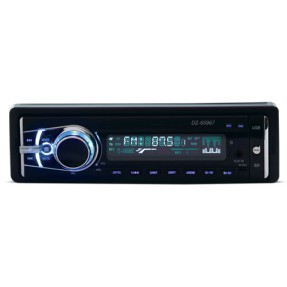Foto Media Receiver Dazz DZ-65967 USB