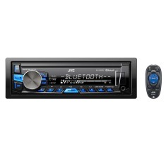 Foto Media Receiver JVC KD-X320BTS Bluetooth USB
