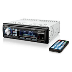 Foto Media Receiver Multilaser Beats P3209 USB Bluetooth