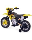 Mini Moto Elétrica MotoCross - Homeplay