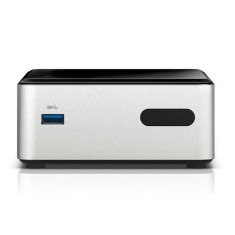 Foto Mini PC Neologic NLI45774 Intel Celeron N2830 8 GB 500 Windows Ethernet (RJ45)