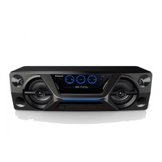 Foto Mini System Panasonic SC-UA3LB-K 250 Watts Bluetooth Wi-fi USB