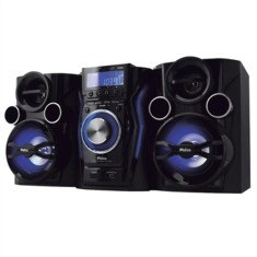 Foto Mini System Philco PH450 400 Watts USB