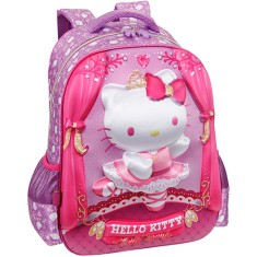 Foto Mochila Escolar PCF Global Hello Kitty Ballet G 924U04