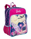 Mochila Escolar Sestini Barbie 17M Plus G 64684