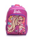 Mochila Escolar Sestini Barbie Super Princesa G 64012