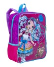 Mochila Escolar Sestini Ever After High 17M G 64689