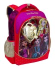 Mochila Escolar Sestini Ever After High 17Z G 64577