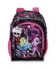 Mochila Escolar Sestini Monster High 11 Litros Monster High 15Y01 M