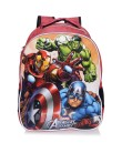 Mochila Escolar Xeryus Os Vingadores Dream Team 5172