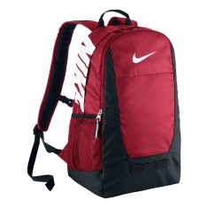 Foto Mochila Nike com Compartimento para Notebook Team Training Max Air Média