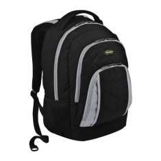 Foto Mochila Targus com Compartimento para Notebook Brilliance II TSB219US