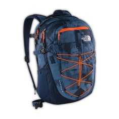 Foto Mochila The North Face com Compartimento para Notebook 28 Litros Borealis CHK4BTAUNI