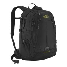 Foto Mochila The North Face com Compartimento para Notebook 32 Litros Surge II Charged