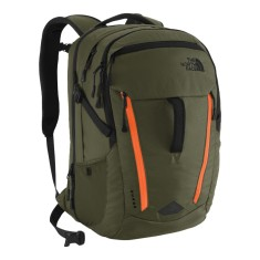 Foto Mochila The North Face com Compartimento para Notebook Surge CLH0BSMUNI