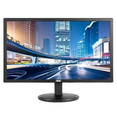 "Foto Monitor LED 19,5 "" AOC I2080SW"