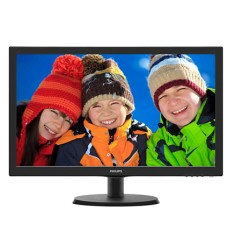"Foto Monitor LED 21,5 "" Philips Full HD 223V5LHSB2"
