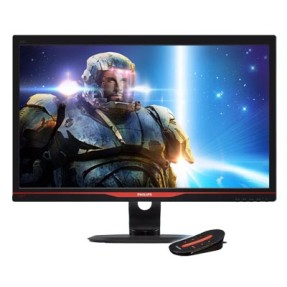 "Foto Monitor LED 24 "" Philips Full HD 242G5DJEB"