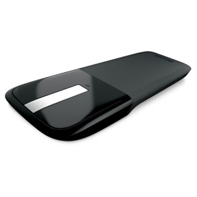 Foto Mouse BlueTrack sem Fio Arc Touch Touch - Microsoft