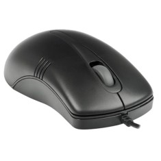 Foto Mouse Óptico MS3203-1 - C3 Tech