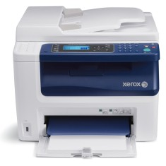 Foto Multifuncional Xerox WorkCentre 6015/NINO Laser Colorida