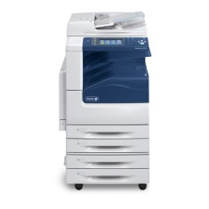 Foto Multifuncional Xerox WorkCentre WC7225 Laser Colorida