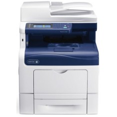 Foto Multifuncional Xerox WorkForce 6605DN Laser Colorida
