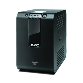 Foto No-Break BZ700-BR 700VA 115V - APC