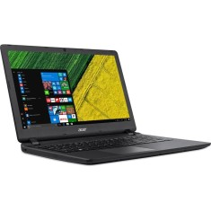 "Foto Notebook Acer Es1-572-51nj Intel Core i5 7200U 15,6"" 4GB HD 1 TB Windows 10 Home"