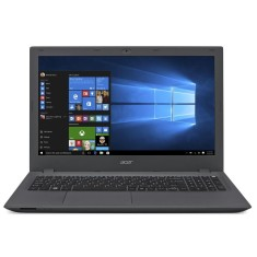 "Foto Notebook Acer E5-573G-72UF Intel Core i7 5500U 15,6"" 16GB HD 1 TB GeForce 920M"