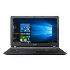 "Foto Notebook Acer ES1-572-323F Intel Core i3 6100U 15,6"" 4GB HD 500 GB 6ª Geração"