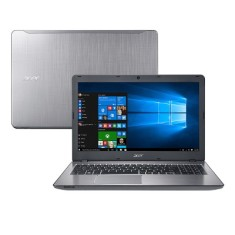 "Foto Notebook Acer F5-573G-59AJ Intel Core i5 6200U 15,6"" 8GB HD 1 TB GeForce 940MX"